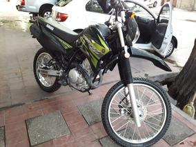 Yamaha Xtz 250 Nueva 2015 Financio