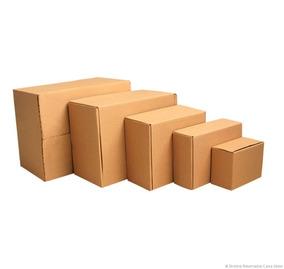 Mostruário De 26 Modelos De Caixas De Papelão Formato Maleta