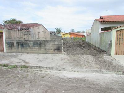 255 Terreno Com 300m² Bairro Santa Julia - Itanhaém - Sp