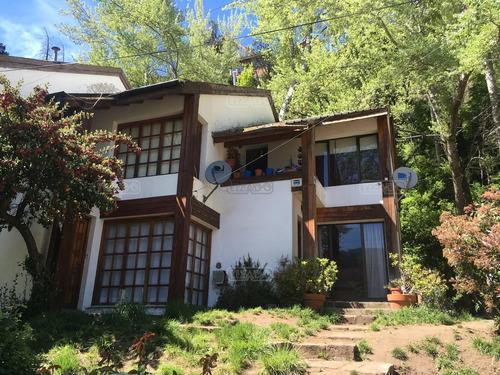 Departamento Ph  En Venta Ubicado En Centro, San Martin De Los Andes