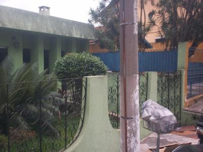 Casa Em Vila Campesina, Osasco/sp De 315m² 3 Quartos Para Locação R$ 4.500,00/mes - Ca30077