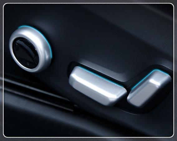 Acessório Tampa Do Assento De Automóvel Ajustar 6pcs - Volvo