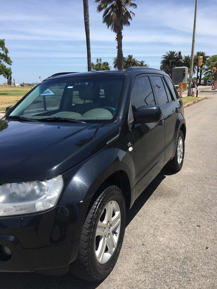 Suzuki Grand Vitara 2.7 Xl-7 V6 2006