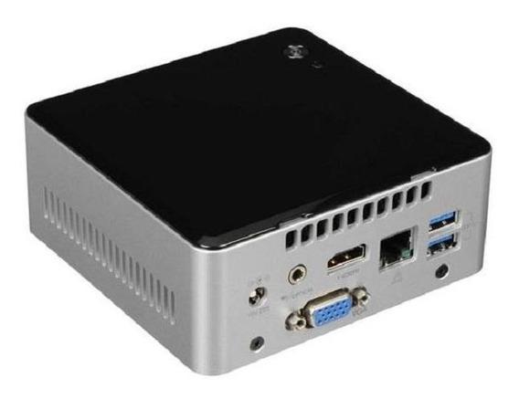Mini Pc Intel Nuc5ppyh Intel Pentium 1.6ghz