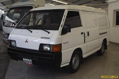 Mitsubishi L-300 Sincronico- Multimarca
