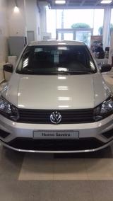 Volkswagen Saveiro Cabina Extendida Safety Okm #a2