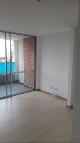 Imagen 1 de 13 de Apartamento En Arriendo El Esmeraldal 473-4084