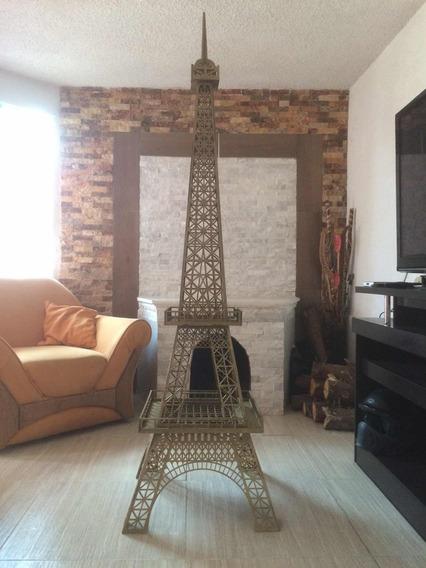 Torre Eiffel 2 Metros