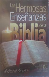 Las Hermosas Enseñanzas De La Biblia Estudio De Temas