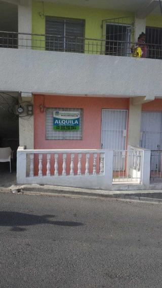 Apto. Remodelado Barrio Duarte Las Palmas De Herrera