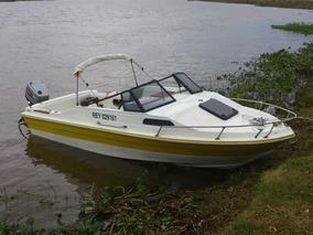 Tecno 600 Cuddy/cabinada Astillero Plasmet
