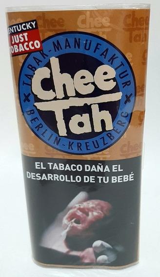 Tabaco Para Armar Cigarrillos Cheetah Kentucky 30g Armateuno