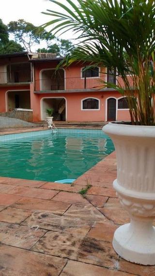 Casa Residencial Para Locação, Loteamento Solar Campinas, Campinas. - Ca0062