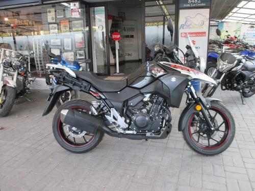 Suzuki Vstrom 250 Abs