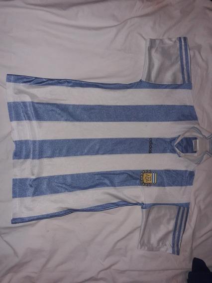 Camiseta Antigua Afa 1995 Original Talle Xs Origi