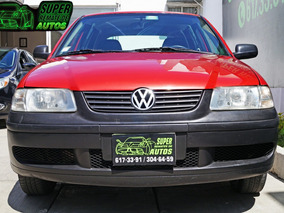Volkswagen Pointer 1.6 City Mt Modelo 2005