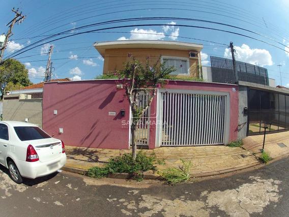 Casa (sobrado Na Rua) 3 Dormitórios/suite, Cozinha Planejada - 56432vejqq
