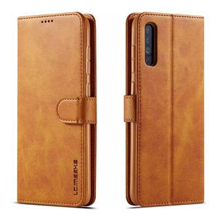Capa Case Samsung Galaxy A50 Carteira Flip Couro Magnética
