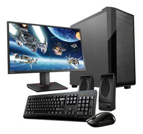 LectDvd 8gb Pc Dual P1 Monitor Oficina Amd 19 240gb Core BxeWrdoC
