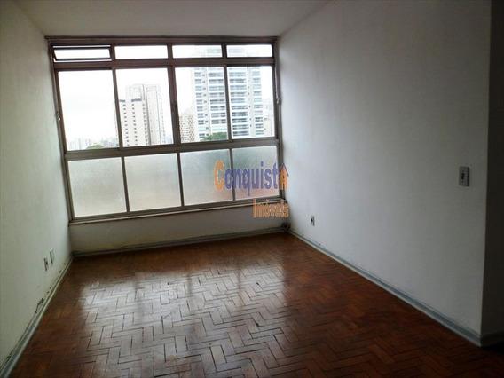 Ref.: 218100 - Apartamento Em Sao Paulo, No Bairro Mirandopolis - 2 Dormitórios
