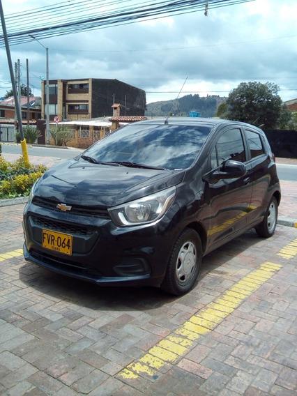Chevrolet Spark Gt 2019 Lt Motor 1.2 Electroasistido