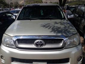 Toyota Hilux 4x2 Año 2009