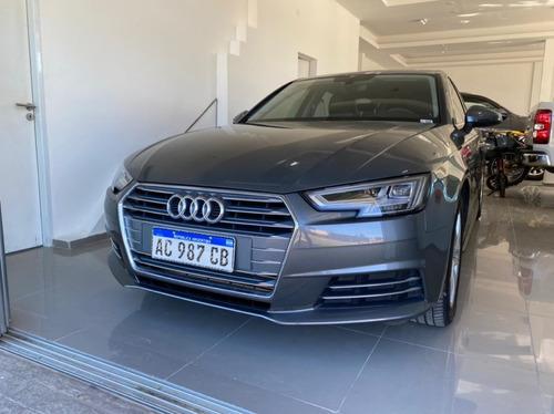 Audi A4 2.0 T Fsi Aut. 2019 14.000km