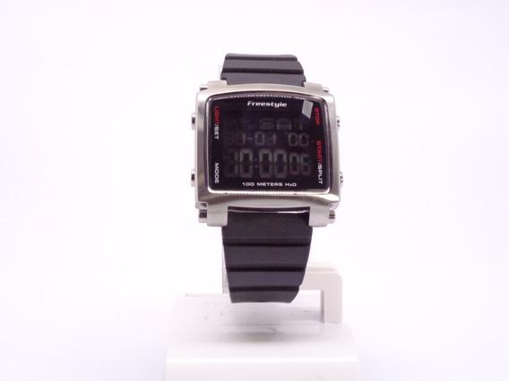 Relógio Freestyle Fs81321 Cory Lopez Black