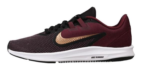 Zapatillas Nike Downshifter 9 W-envio Gratis