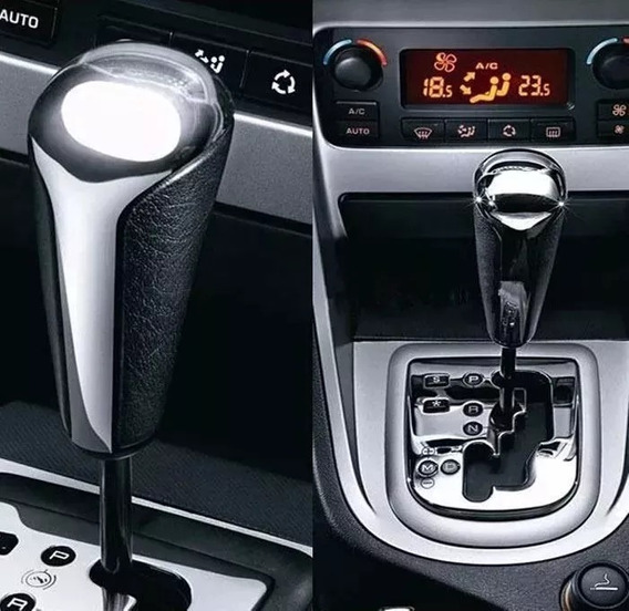 Manopla Cambio Automático Peugeot 206 207 307 Citroem C3
