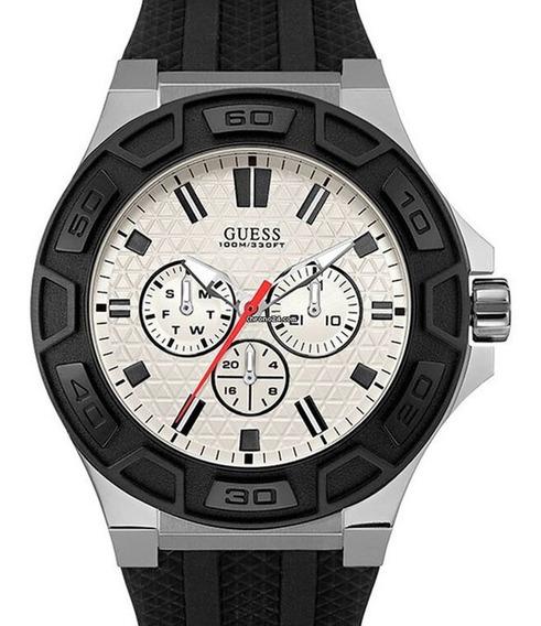 Relógio Guess Masculino Sport - 92587g0gsnu2
