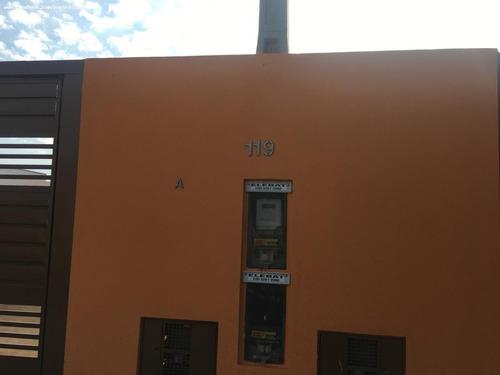 Casa Para Venda Em Tatuí, Residencial Astória, 2 Dormitórios, 1 Banheiro, 1 Vaga - 801_1-1892056