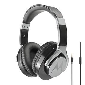 Audifonos Tipo Diadema Motorola Pulse Max