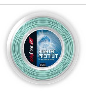 Rollo Cuerda Tenis Polyfibre Hightec Premium