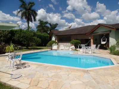 Casa À Venda No Condomínio City Castelo Em Itu. - Ca6437