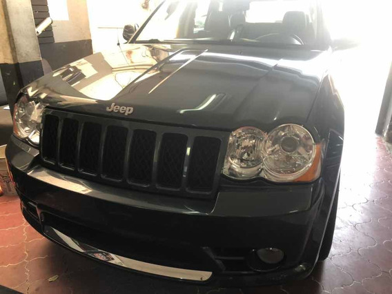 Jeep Grand Cherokee 2008 Srt-8 4x4 Mt