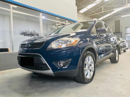 Ford Kuga 2.5 Titanium At 4x4 L (ku05) 2013