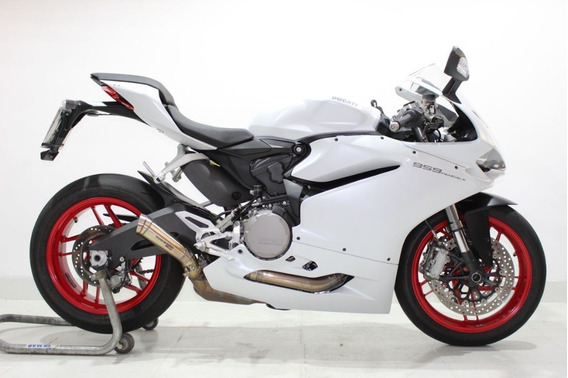 Ducati Superbike 959 Panigale 2017 Branca