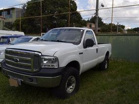 F250 Ford Branco