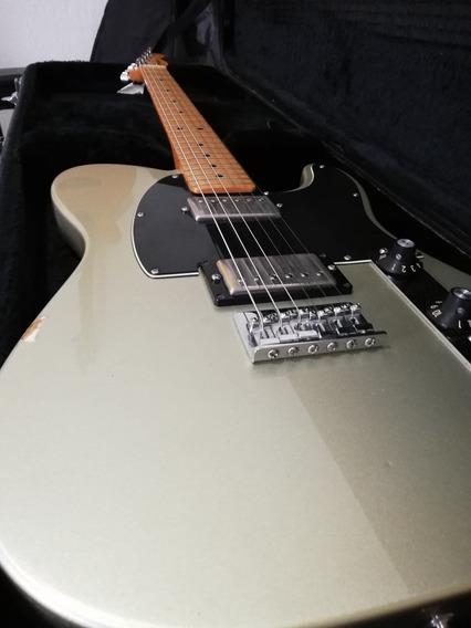Guitarra Fender Telecaster Blacktop