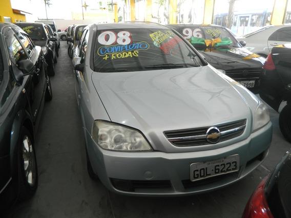 Chevrolet Astra Elegance Automático 2008 2.0