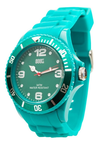 Reloj Hombre John L. Cook 9390 Tienda Oficial