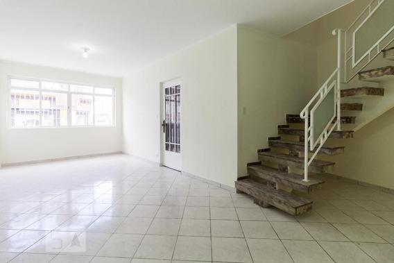 Casa Com 3 Dormitórios E 1 Garagem - Id: 892944503 - 244503