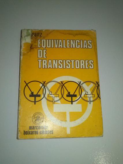 Manual De Equivalencia De Transistores.