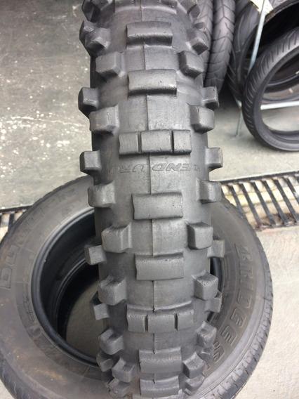 Pneu Traseiro 140/80/18 Pirelli Scorpion Profim Usado Trilha