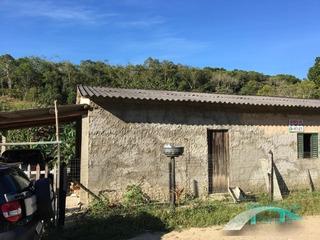 Chacara Em Jacupiranga, 4000m² - Ch00007 - 33031397