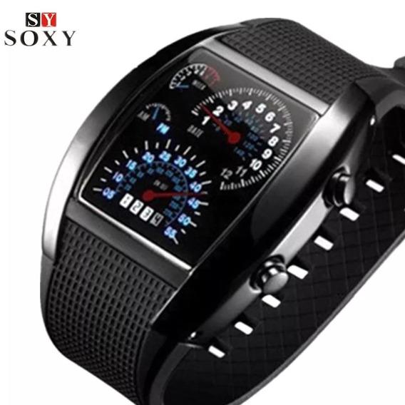 Relógio Ny Soxy
