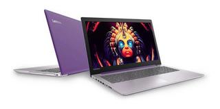 Notebook Lenovo Ideapad 320 Intel N3350 1tb 4gb Grabadora