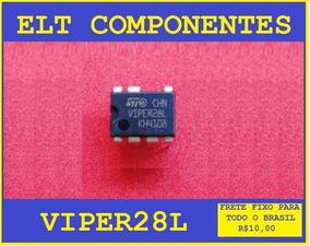 Ci Viper28l - Viper28 L - Viper 28l - Original St
