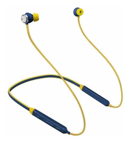Fone Bluetooth Bluedio Tn Sports Com Cancelamento Ruído